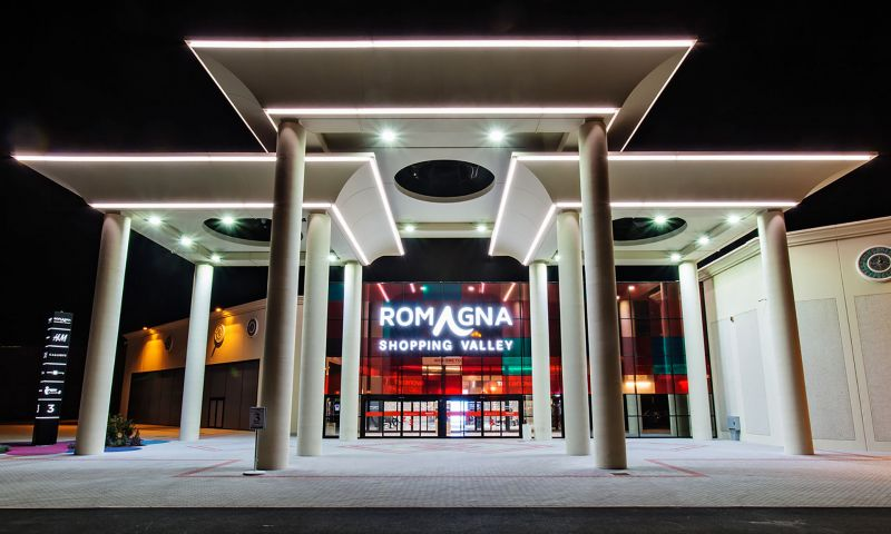 Romagna Shopping Valley