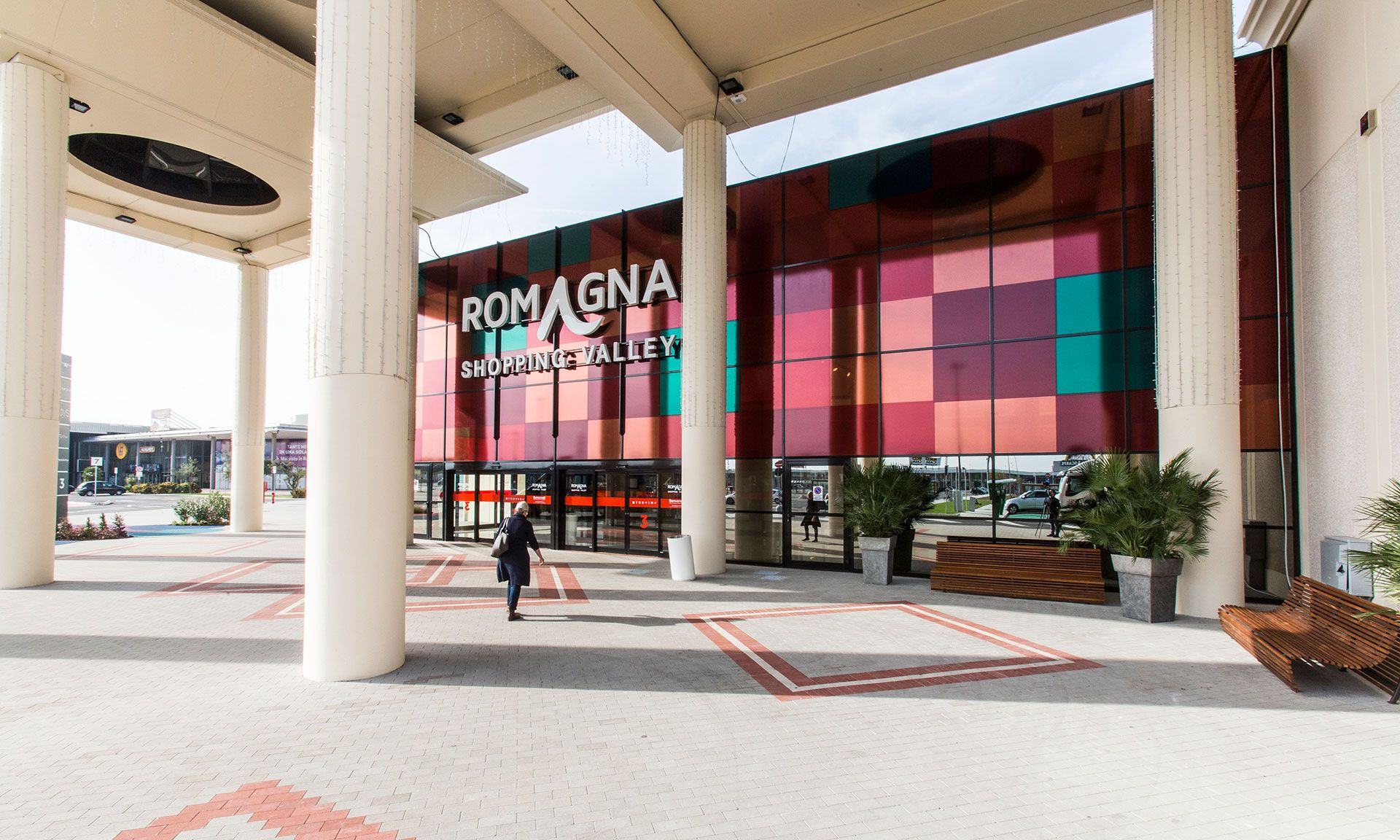 Romagna Shopping Valley - 1