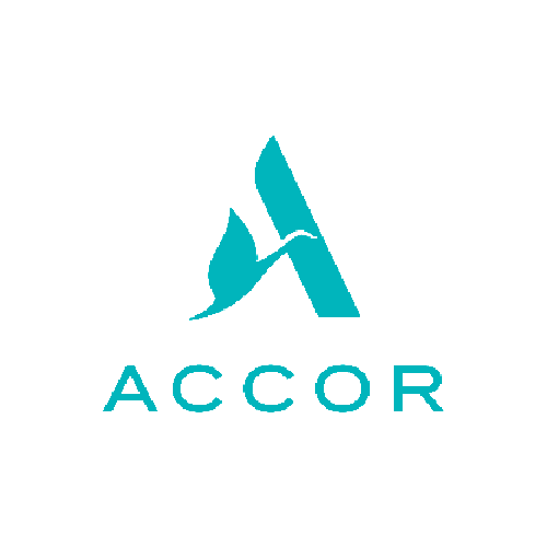 Accor - blue