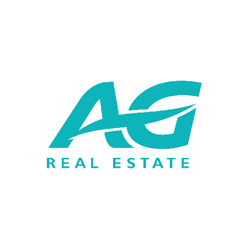 AG Real Estate - blue